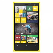 New Nokia Lumia 920