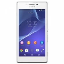 New Sony Xperia M2