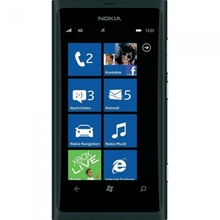 New Nokia Lumia 800