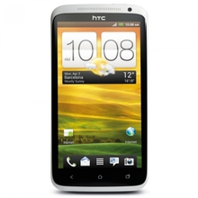 New HTC One X