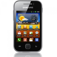 New Samsung Galaxy Y S5360