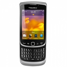 New Blackberry Torch 9810