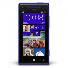 New HTC Windows Phone 8X