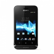 New Sony Xperia Tipo