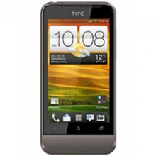 New HTC One V