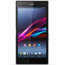 New Sony Ericsson Xperia Z Ultra