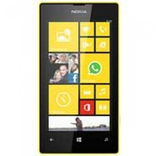 New Nokia Lumia 520