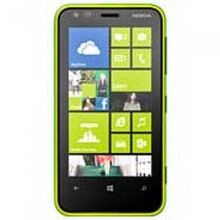 New Nokia Lumia 620