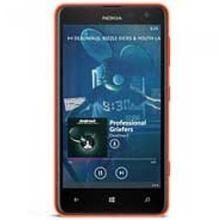 New Nokia Lumia 625