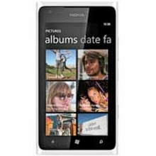 Broken Nokia Lumia 900