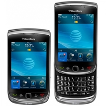 New Blackberry Torch 9800