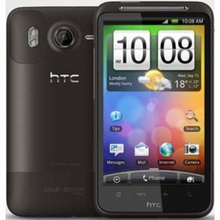 New HTC Desire HD