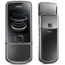New Nokia 8800 Carbon Arte