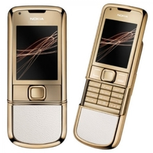 Broken Nokia 8800 Gold Arte