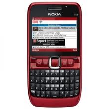 New Nokia E63