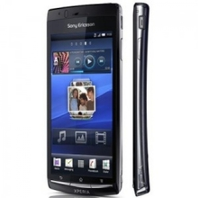 New Sony Ericsson Xperia Arc X12