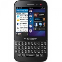 New Blackberry Q5