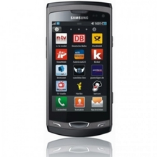 New Samsung S8530 Wave 2 / II