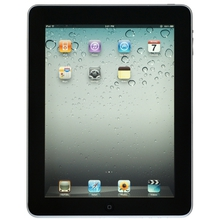 Apple iPad 1 WiFi 3G 64GB