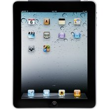 Broken Apple iPad 2 WiFi 3G 16GB