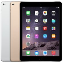 Broken Apple iPad Air 2 WiFi 4G 16GB