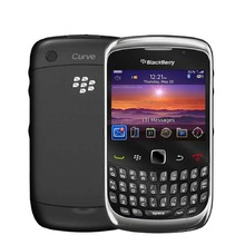 New BlackBerry Curve 9300