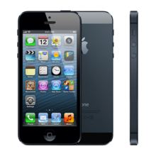 New iPhone 5 16GB