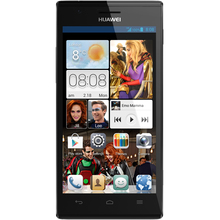 New Huawei Ascend P2