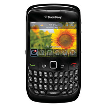 New Blackberry Curve 8520