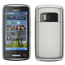 New Nokia C6-01