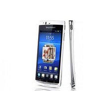 New Sony Ericsson Xperia Arc S