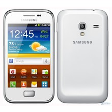 New Samsung Galaxy Ace Plus