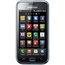 New Samsung Galaxy S Plus i9001