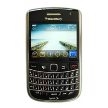 New Blackberry Bold 9650