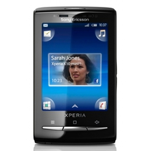 New Sony Ericsson Xperia X10 Mini