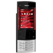 New Nokia X3