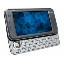 Broken Nokia N810