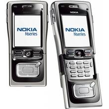 New Nokia N91