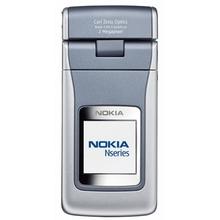 New Nokia N90