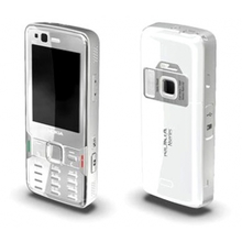 New Nokia N82
