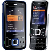 New Nokia N81 8GB
