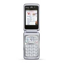 New Nokia N75