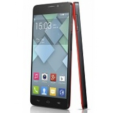 New Alcatel One Touch Idol X
