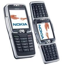 New Nokia E70