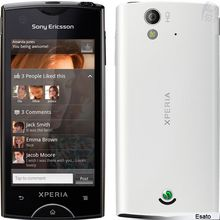 New Sony Ericsson Xperia Ray