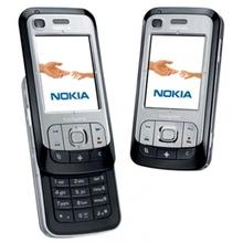 New Nokia E65
