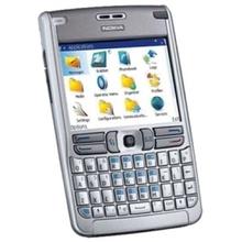 New Nokia E62