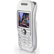 New Sony Ericsson J300