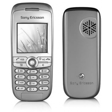 New Sony Ericsson J210i