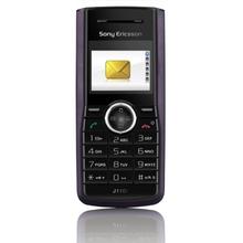 New Sony Ericsson J110